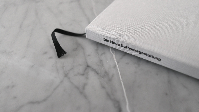 Das Buch »Die Neue Softwaregestaltung« von Martin Lexow